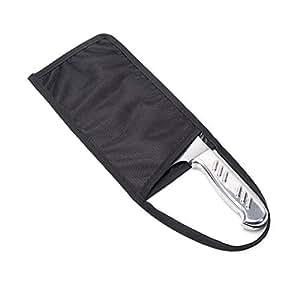 QEES GJB148 - Fundas resistentes para cuchillos de chef ...