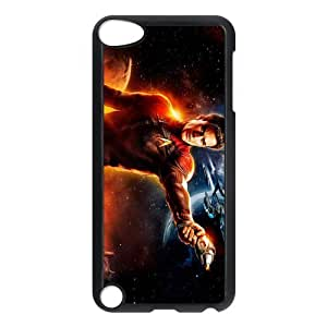 Fashion Star Trek Personalized Ipod Touch 5th Case Cover
