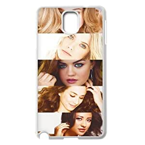 T-TGL(RQ) Samsung Galaxy Note 3 N9000 New-Printed Phone Case Pretty Little Liars with Hard Shell Protection
