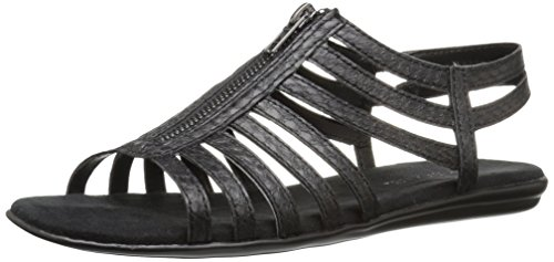 Aerosoles Womens Chlothesline Huarache Sandal