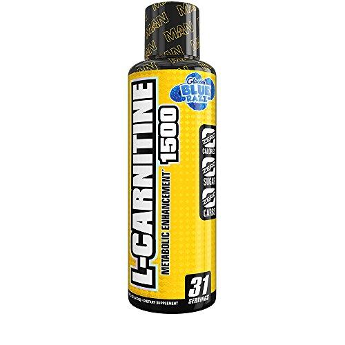 Man Sports L-Carnitine -