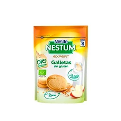 Nestle Nestum Galletas Sin Gluten 150gr: Amazon.es: Belleza