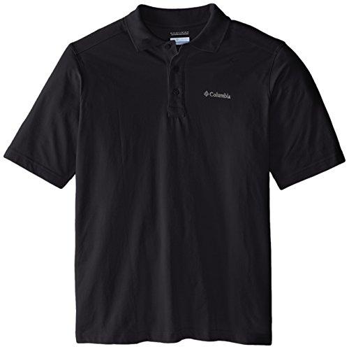 Columbia Mens Creek Polo Shirt