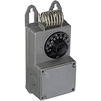peco trf115 005 industrial nema 4x thermostat gray hvac peco tf115 001 nema 4x line voltage thermostat gray