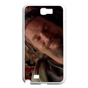 Samsung Galaxy N2 7100 Cell Phone Case White The Big Lebowski K2343745