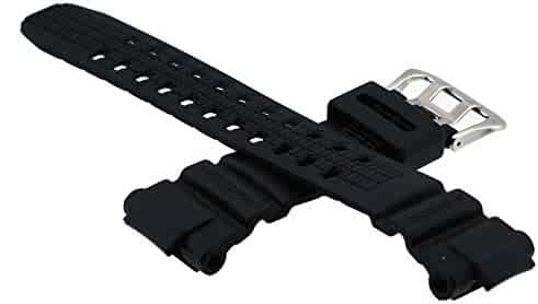 Casio #10287236 Genuine Factory Replacement Band for G-Shock-GW-3500B, G-1250B, G-3000,G-2500