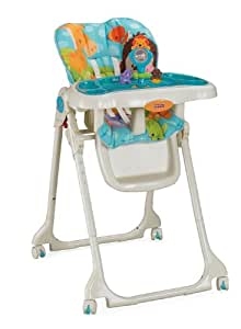 Amazon Com Fisher Price Precious Planet Sky Blue High