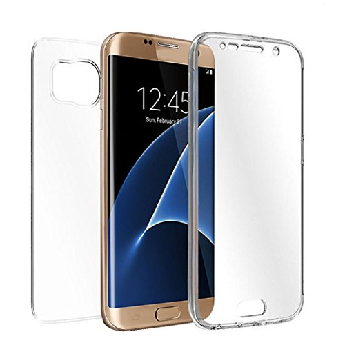 tenworld-samsung-galaxy-s7-edge-case-cover-full-body-protective-case-tpu-crystal-clear-cover
