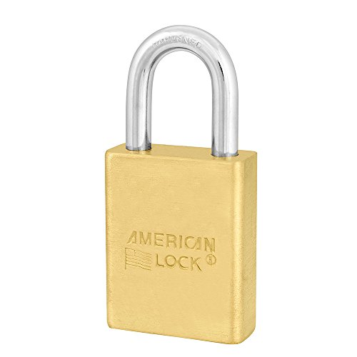 American Lock A3560WO 1-3/4