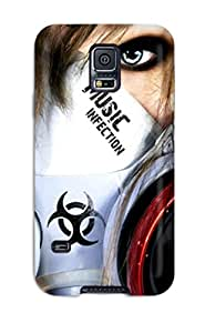 jody grady's Shop 1222041K23953705 High-quality Durable Protection Case For Galaxy S5(artistic)