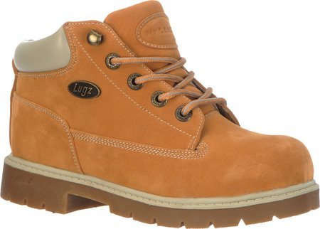 Lugz Women's Shifter Fashion Boot B00DZW1T8W 10.5 B(M) US|Golden Wheat/Cream/Gum