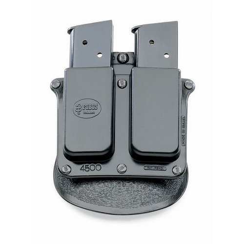 Fobus Double Mag Pouch, 1911 45ACP