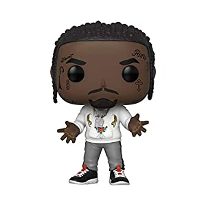 Funko Pop! Rocks: Migos - Offset 7