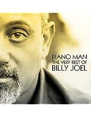 Piano Man:The Very Best Of Billy Joe L
