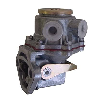 Amazon.com: Complete Tractor 1103-3006 Fuel Lift Pump: Automotive on new holland construction equipment, new holland parts diagrams, new holland backhoe, new holland l185 wiring diagrams, new holland schematics, new holland ford,