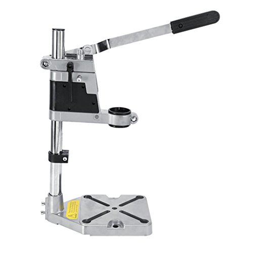 Baoblaze Universal Bench Clamp Drill Press Stand Workbench Repair Tool with Clamp - Single Clamp by Baoblaze