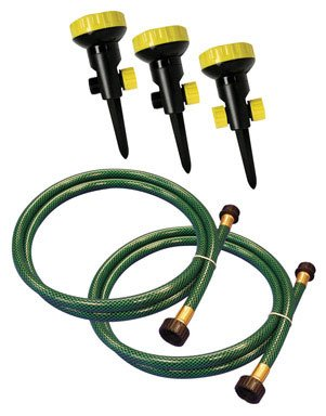 Ace Trading Cf Water Wands 99877 Landscape Watering Kit - 5 Piece