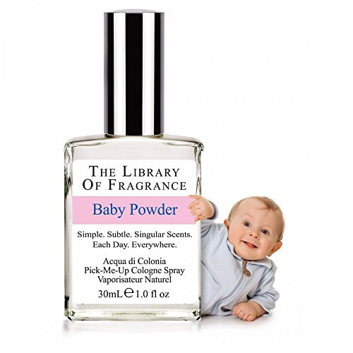 Demeter Fragrance - Cologne Spray Baby Powder - 1 oz.
