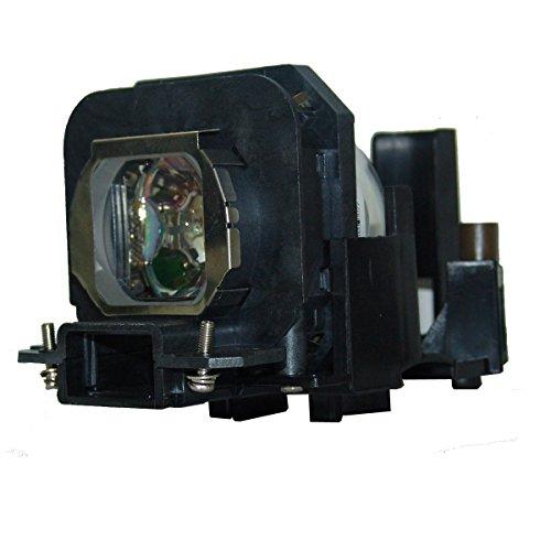 projector lamp et lax100 for panasonic pt ax100 pt ax100e. Black Bedroom Furniture Sets. Home Design Ideas