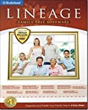 Lineage Family Tree: more info