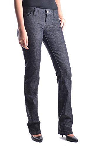 Richmond Cotone Jeans Mcbi256100o Grigio Donna pRwU1pq