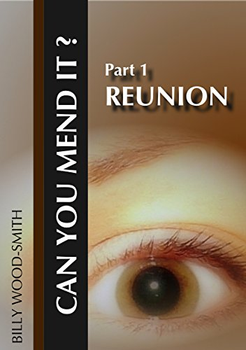 Can You Mend It? Part 1: Reunion (CYMI? Series) (Billy Wood Smith)
