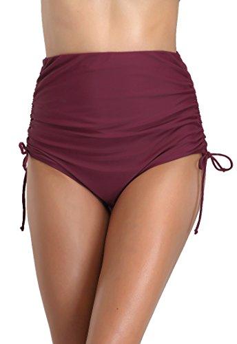 Full Coverage Nylon Bikini - 5
