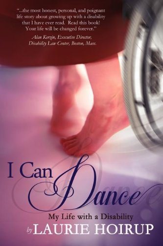 I Can Dance: My Life with a Disability
