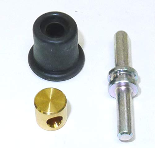 K&L Supply 32-1125 Clutch Master Cylinder Pushrod & Bushing Set ()