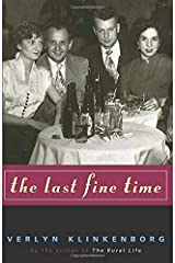 The Last Fine Time Paperback