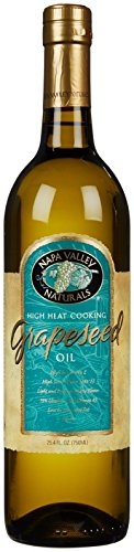 Napa Valley Naturals Grapeseed Oil - 25.4 oz