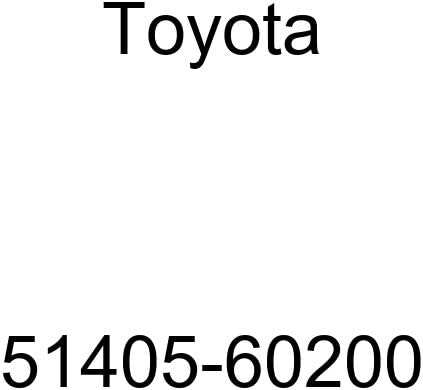Toyota 51405-60200 Engine Under Cover Sub Assembly