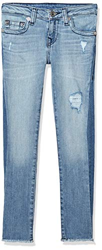 Toddler Casey Skinny Jean, Sampleel Halle Triangle Wash 2T ()