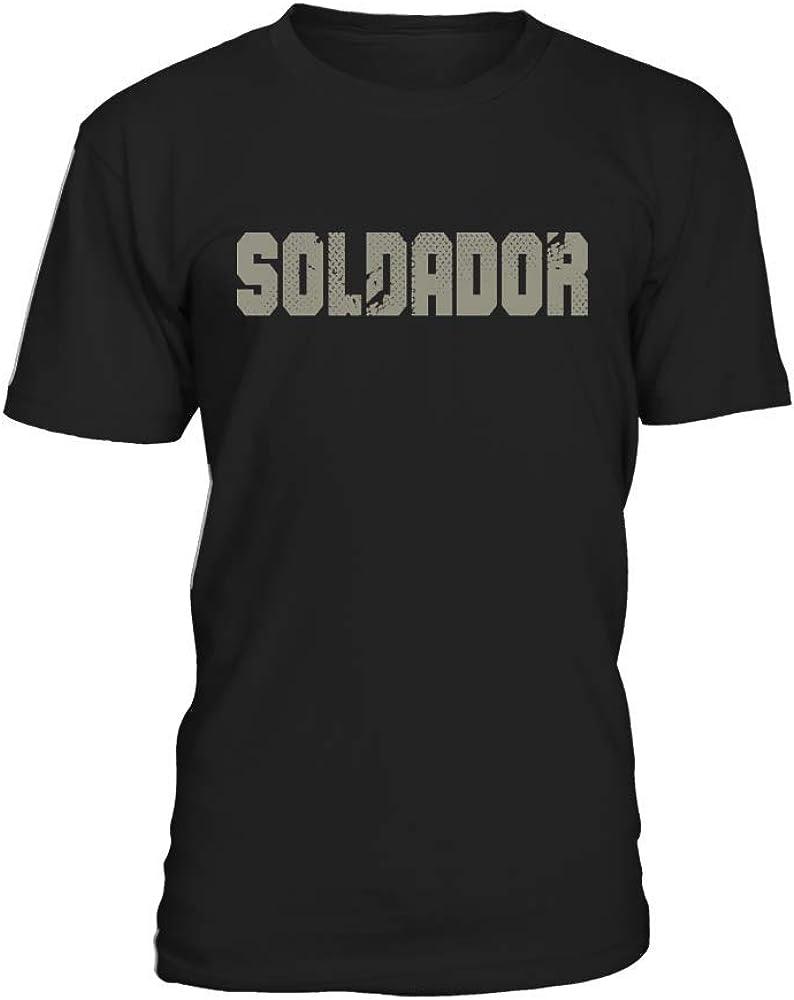 TEEZILY Camiseta Hombre Soldador EDICIÓN Limitada: Amazon.es: Ropa y accesorios