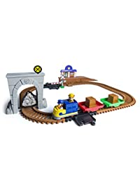 Paw Patrol, Adventure Bay Railway Track Set with Exclusive Vehicle, by Spin Master BOBEBE Online Baby Store From New York to Miami and Los Angeles