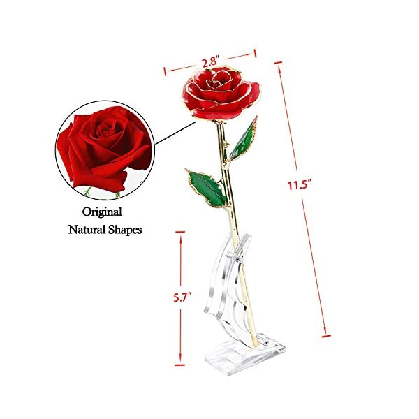 Mothers-Day-Gifts-24K-Gold-Dipped-Real-Rose-Everlasting-Rose-for-Mom-Forever-Flower-Anniversary-Gifts-for-Her-Women-Girls-Wedding-Birthday-Presentswith-Moon-Stand-Gift-Box