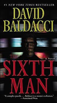 The Sixth Man 0446573108 Book Cover
