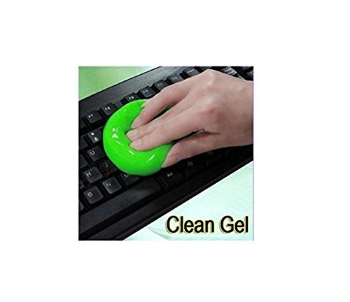 STONCEL Magic High-Tech Cleaning Compound Super Clean Slimy Gel - Random Color