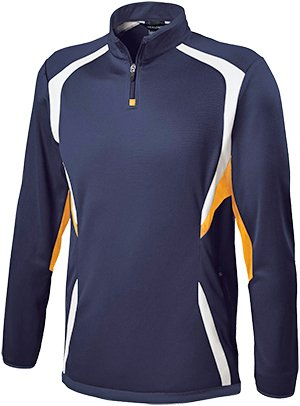MEN'S TRANSFORM PULLOVER Holloway Sportswear 3XL Navy/Lig...