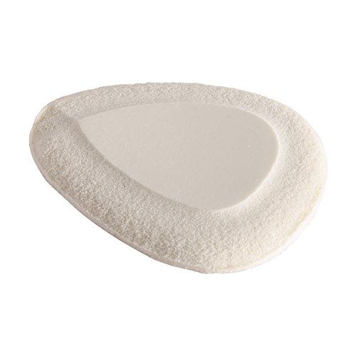Steins 1/4 Inch Adhesive Foam Meta 20-N Pads with Skived Edge, 6 (Steins Foot)