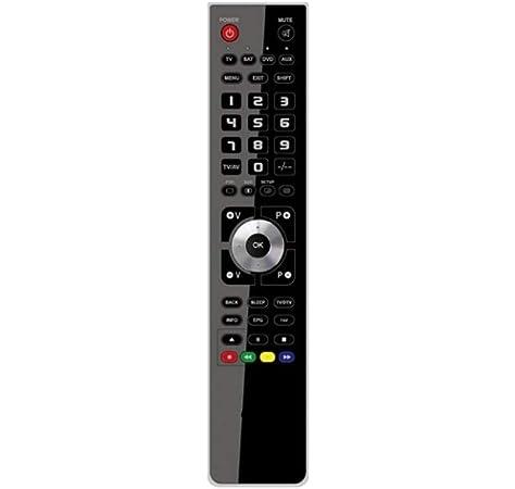 Mando TV Belson RC-6284: Amazon.es: Electrónica
