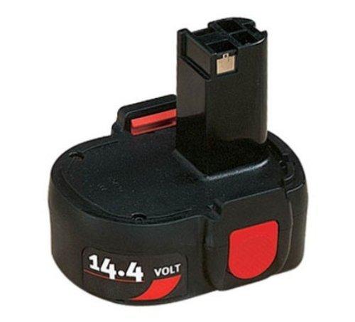 Skil 144BAT 14-2/5-Volt 1-1/5-Amp Hour NiCad Pod Style Battery (Pack of 2)