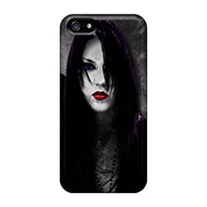 Top Quality Cases Covers For Iphone 5/5s Cases With Nice Dark Night Appearance