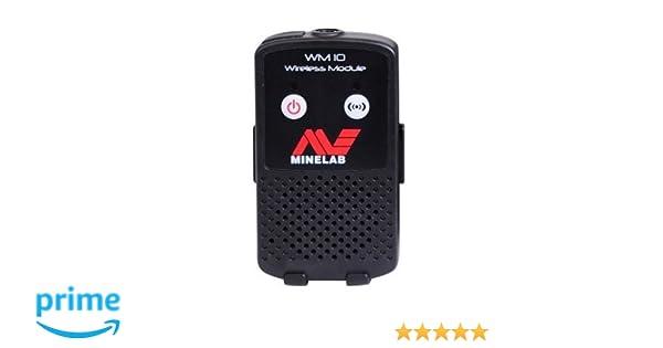 Amazon.com: Minelab CTX 3030 - Wireless Module - Model 3011-0120: Garden & Outdoor