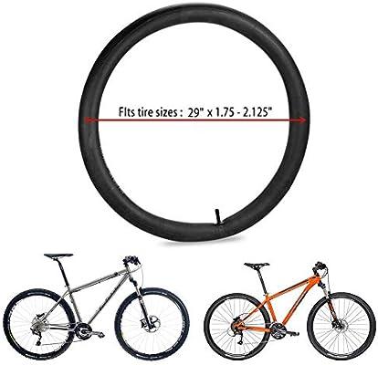 CAML - Boquilla Americana estándar para Bicicleta de montaña de 29 ...
