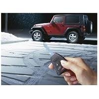 2013-2016 Jeep Wrangler Remote Starter Module - 82213625AB