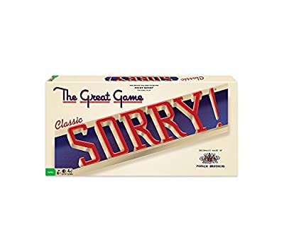 Classic Sorry! Board Game