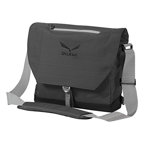 Salewa MESSENGER M (15) - Bag, Unisex, Grey, One Size by Salewa