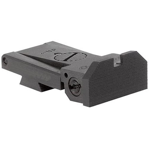 Kensight BoMar BMCS 1911 Sight with Beveled Blade