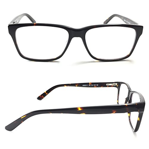 Kuna Peak Anti-Blue Light Computer Glasses (Polished Frame - - Computer Non Glasses Prescription